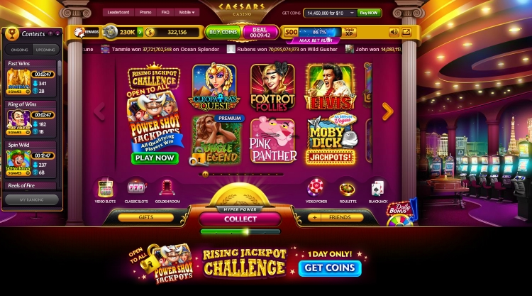 No Download Casino Free Play